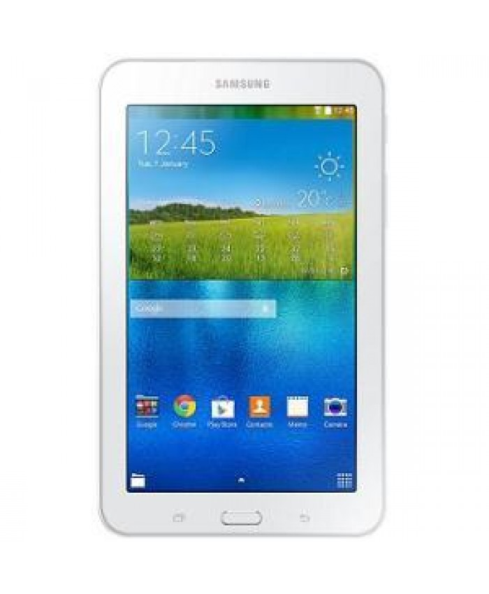 GALAXY TAB 3 LITE VE 8GB 7IN WIFI - WHITE