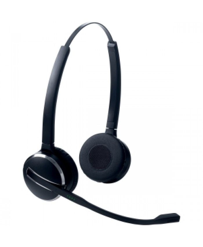 Jabra Pro 9460 Duo Wireless Headset - Lync & Skype for Business