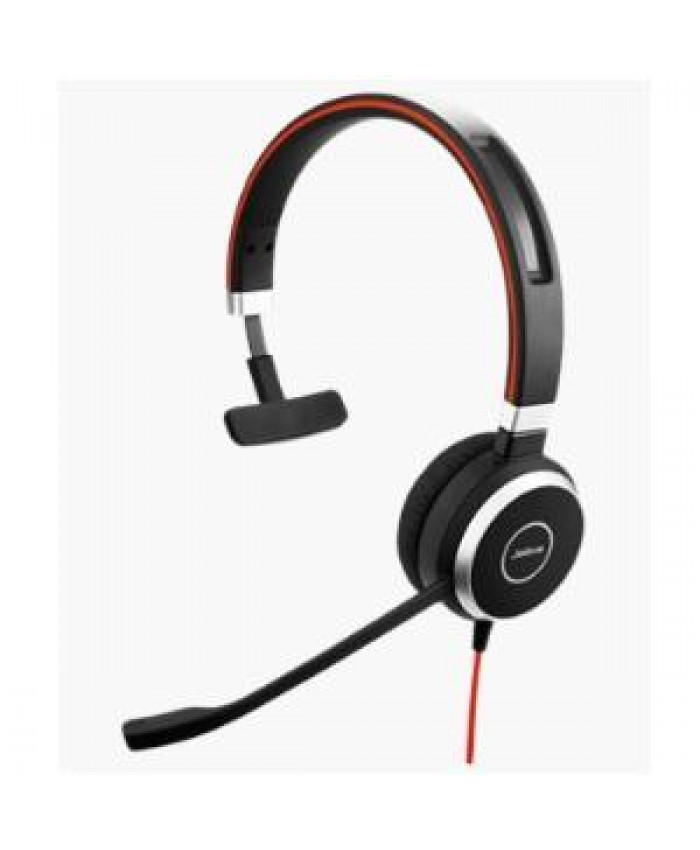 Jabra Evolve 40 UC MonoHD Audio