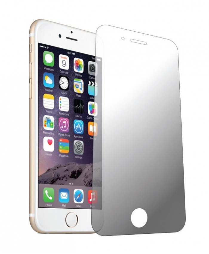XtremeMac TUFFSHIELD TEMPERED GLASS Screen Protector for IPHONE PLUS 6 PLUS & PLUS 6S