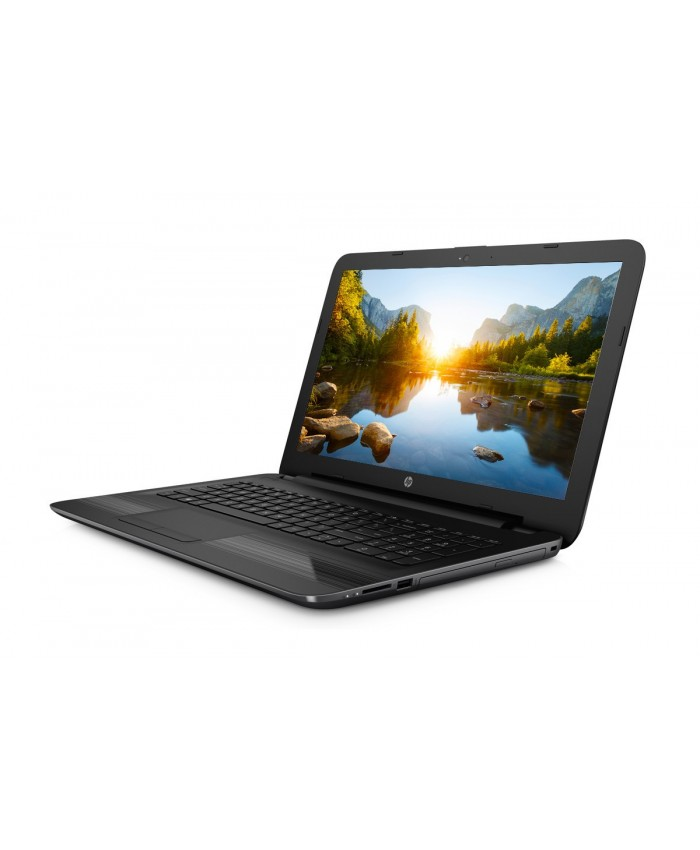 HP 250 G5 CEL-N3060 4GB(1600-DDR3L) 500GB(SATA-7.2) 15.6IN(HD-LED) WL-BGN DVDRW W10STD64