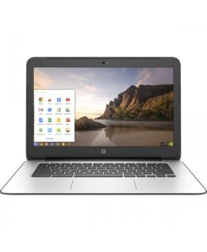 HP CHROMEBOOK 14 G4 CELERON N2840 14IN 4GB(1X4GB) DDR3 16GB SSD M2