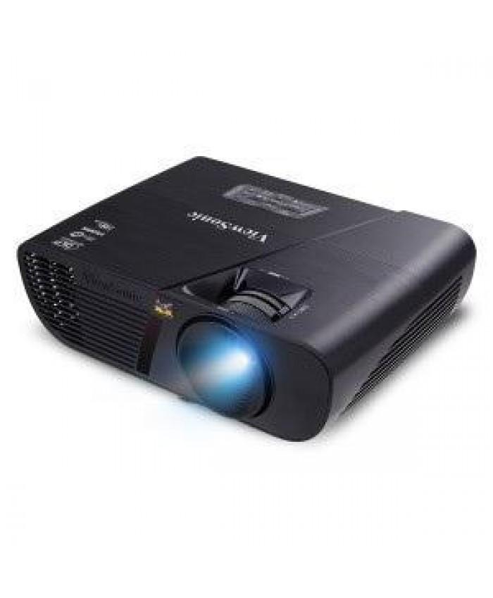 VIEWSONIC PJD5255 3300 LUMENS XGA RESOLUTION HDMI FULL CONNECTORS 2W SPK 3D BLU-RAY ECO 10000 LAMP HRS
