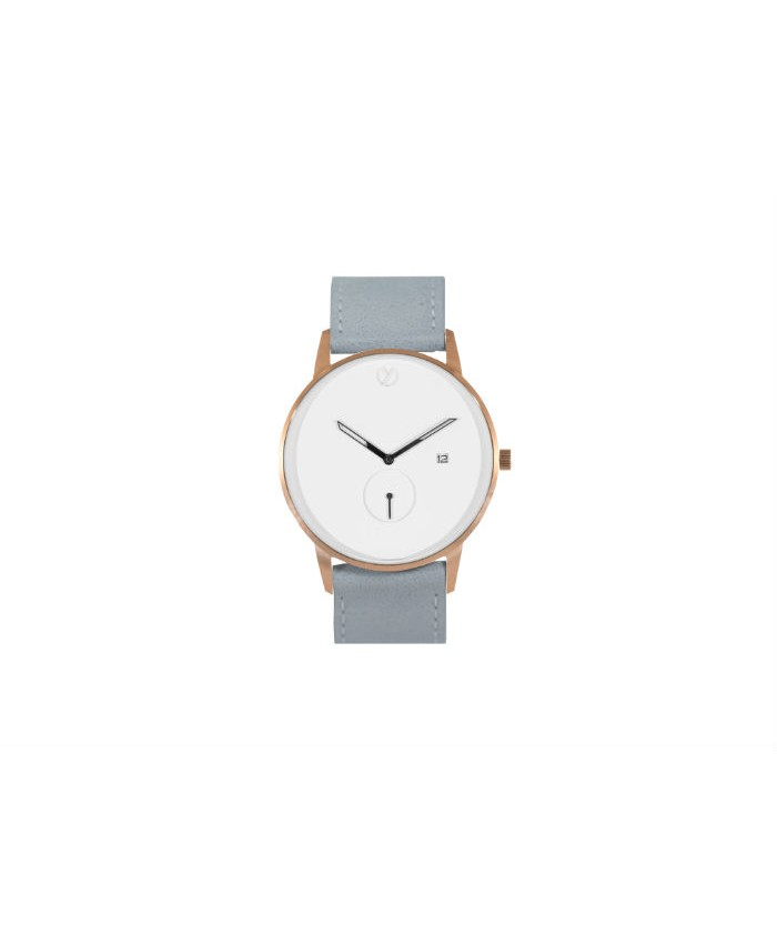 Modernist Model 1 - Rose Gold