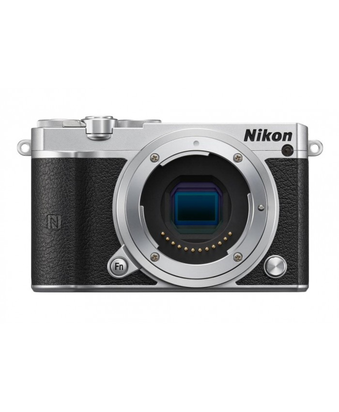 Nikon 1J5 Camera + 10-30mmPD Kit. 20.8 MP Compact Interchangeable Lens