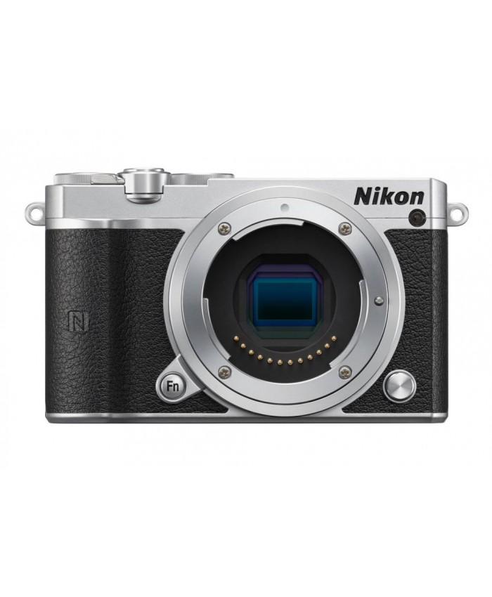 Nikon 1J5 Camera + 10-30mmPD Kit. 20.8 MP Compact Interchangeable Lens