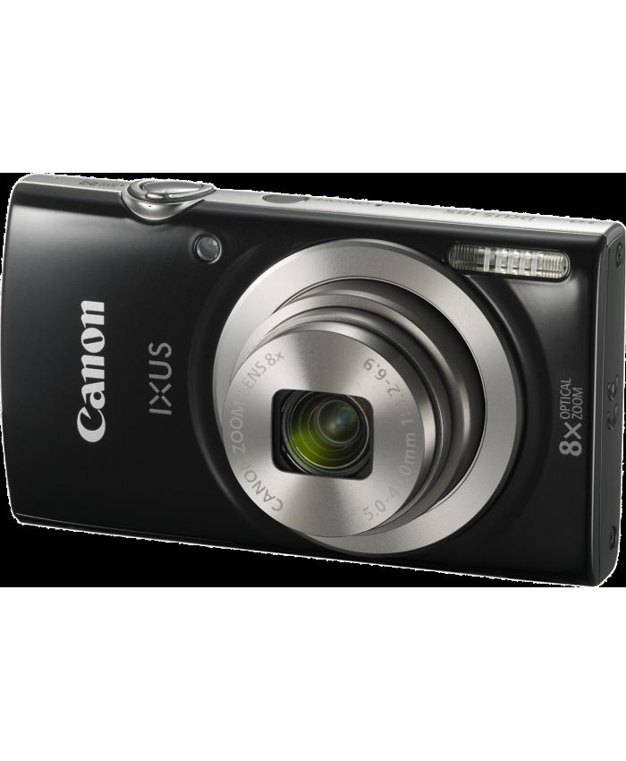 Canon IXUS185BK IXUS 185 DIGITAL CAMERA BLACK