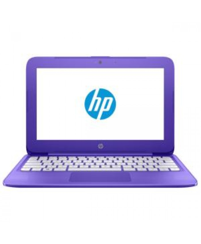 HP STREAM LAPTOP 11-Y010TU AUST VIOLET PURPLE 11.6in CELERON N3060 2GB 32GB EMMC WIN10 WLAN 7265