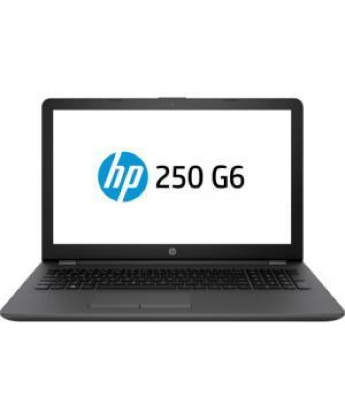 HP 250 G6 CEL-N3060 4GB(1600-DDR3) 500GB(SATA-7.2) 15.6IN(HD-LED)