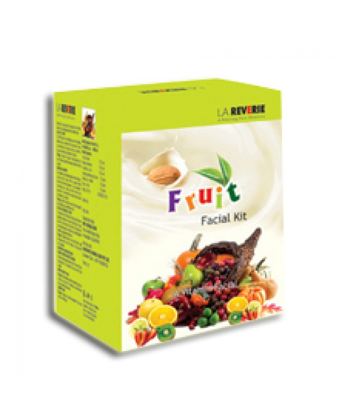 FRUIT FACIAL KIT 300gm