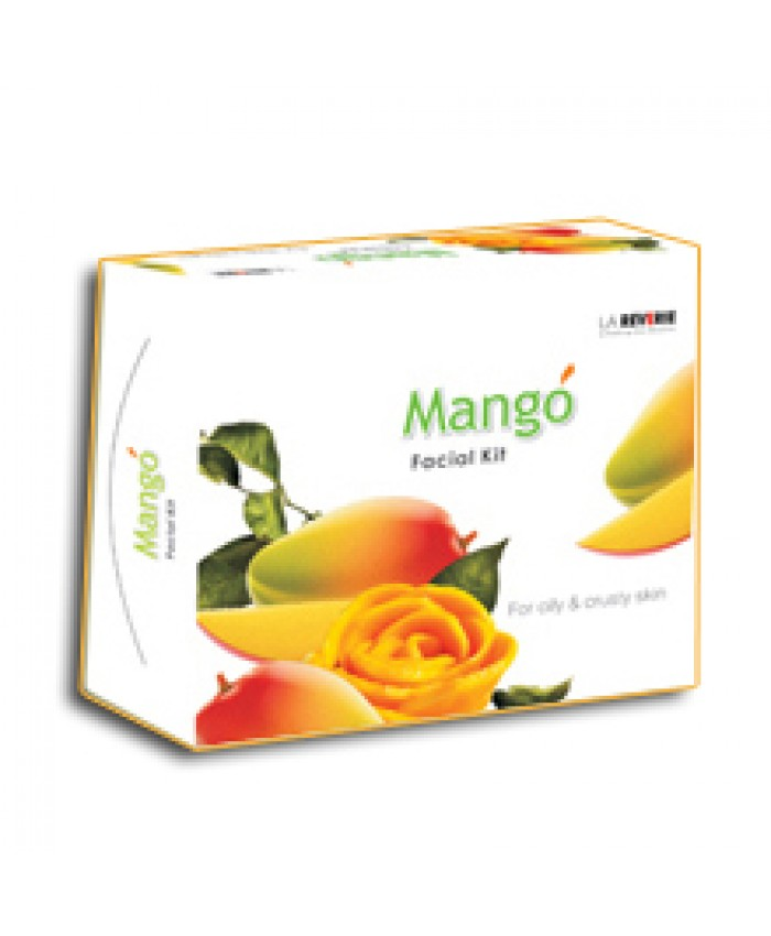 MANGO FACIAL KIT 260 Gms